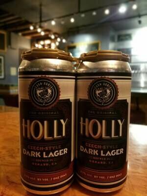 Casa Agria Holly
