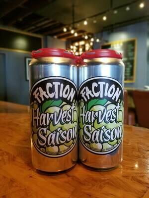 Faction Harvest Saison