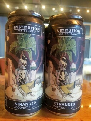 Institution Stranded