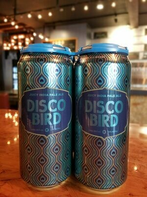 LA Ale Works Disco Bird