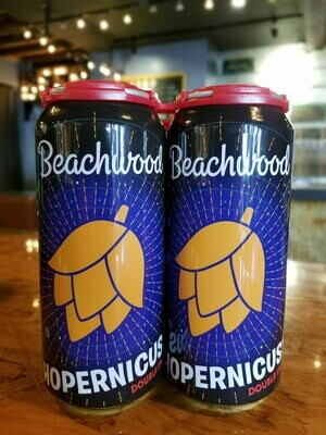 Beachwood  Hopernicus