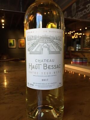 """Chateau Haut Bessac """"Entre Deux Mers"""""""