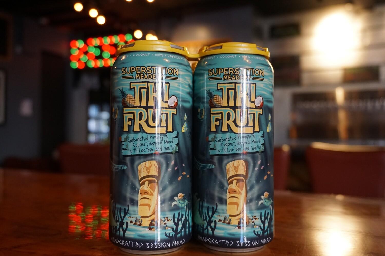 Superstition Tiki Fruit