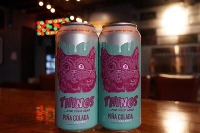Brouwerij West Things Piña Colada