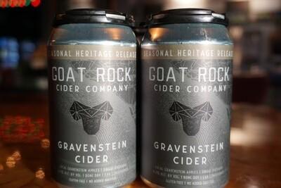 Goat Rock Gravenstein