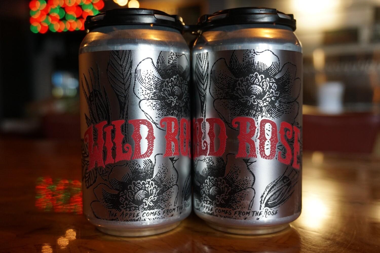 Wildcraft Wild Rose