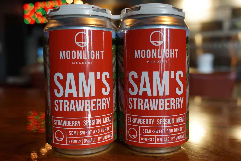 Moonlight Sam's Strawberry