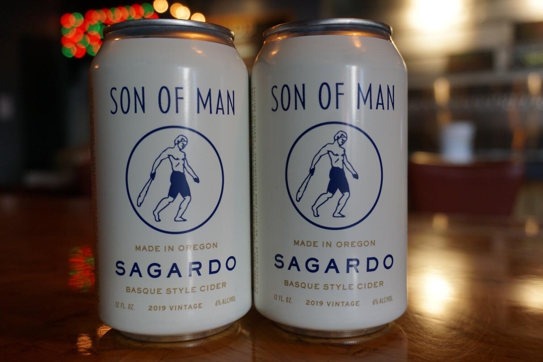 Son Of Man Sagardo