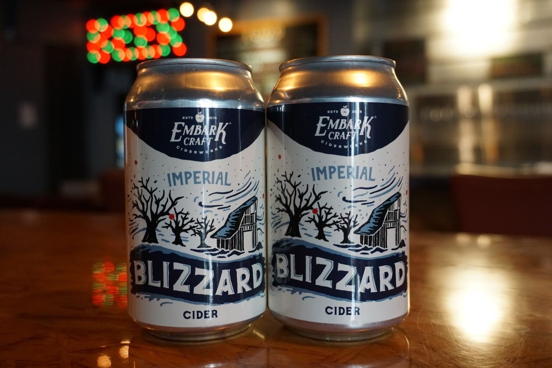 Embark Imperial Blizzard