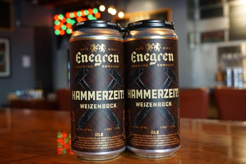 Enegren Hammerzeit