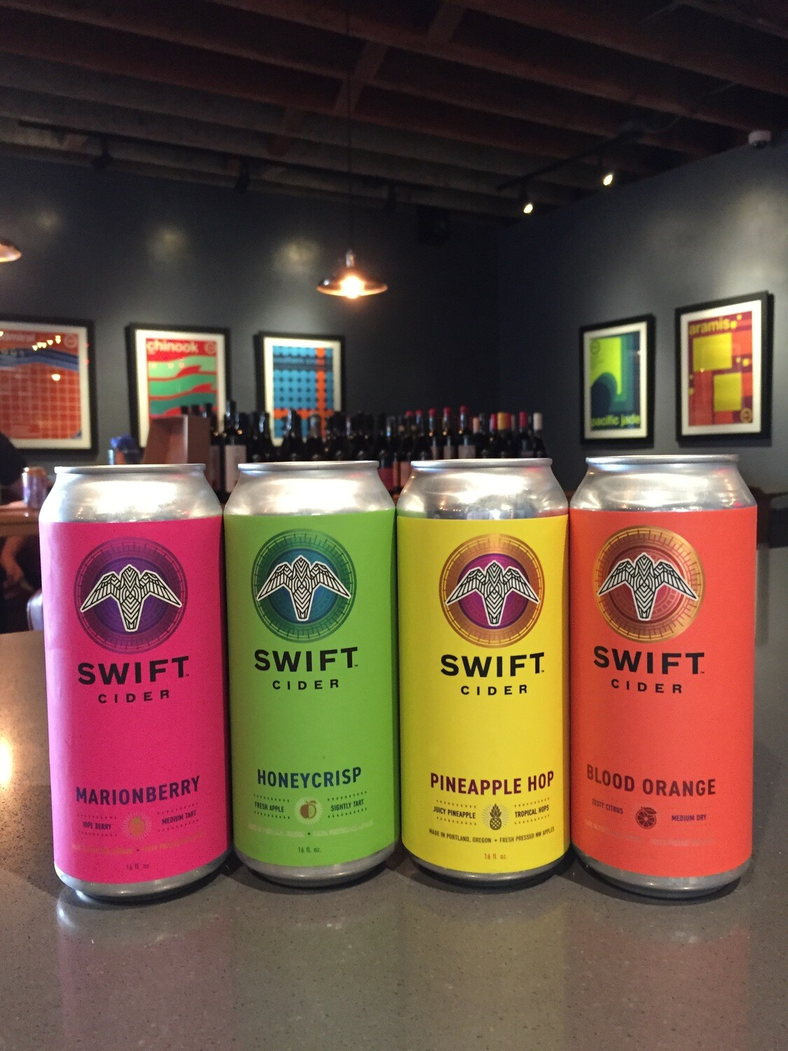 Swift Cider Mix Pack