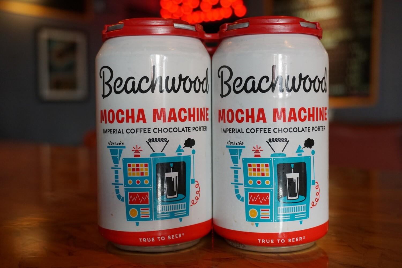 Beachwood Mocha Machine
