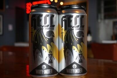 Wayfinder Hell