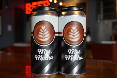 Chapman Crafted Mrs. Mocha