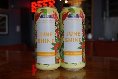 JuneShine Iced Tea Lemonade