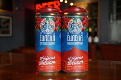 Eureka Hibiscus Bloom