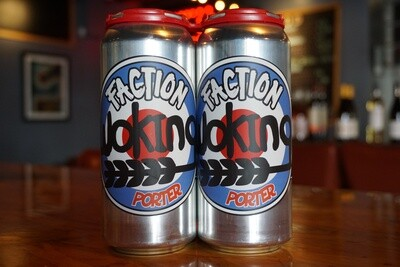 Faction Woking Porter
