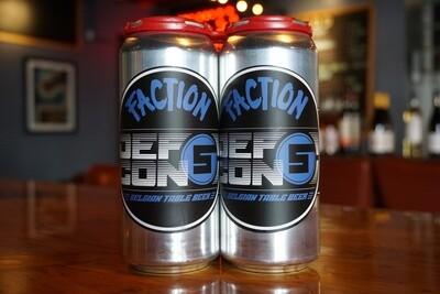 Faction Defcon 5