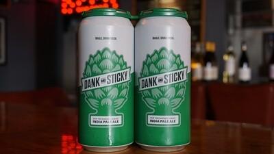 Hop Concept Dank & Sticky