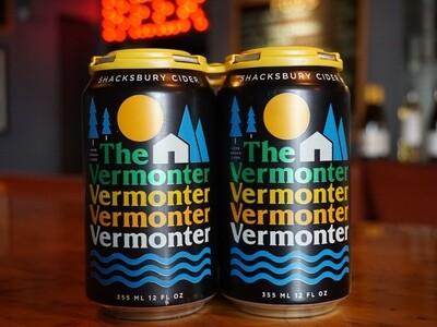 Shacksbury Vermonter