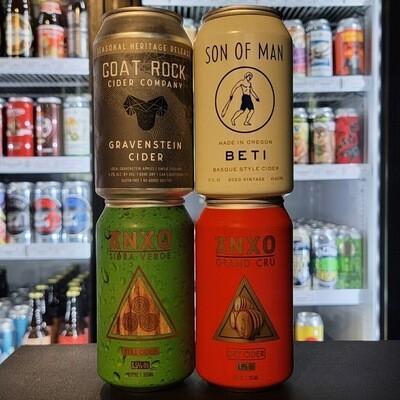 Cider-Nerd Mix Pack