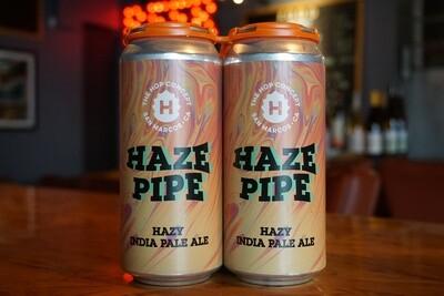 Hop Concept Haze Pipe