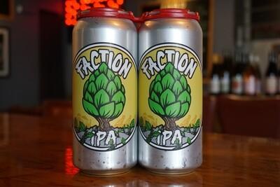 Faction Spring IPA