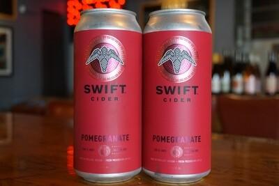 Swift Cider Pomegranate