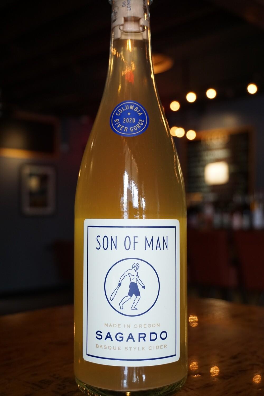 Son of Man Sagardo (750ml)