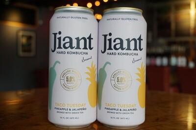 Jiant Taco Tuesday