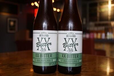 De Ranke XX Bitter