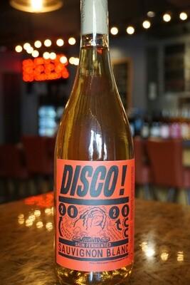"Subject to Change ""Disco!"""