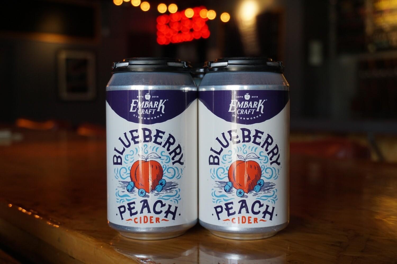 Embark Blueberry Peach