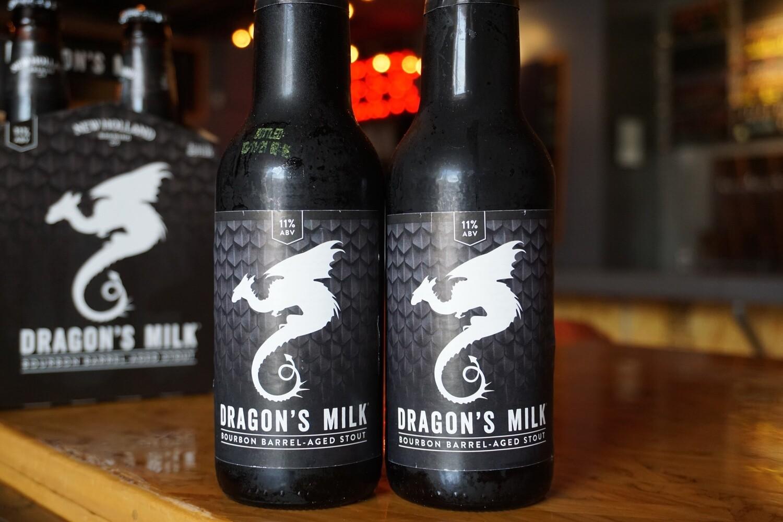 New Holland Dragon's Milk