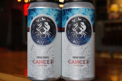 Chapman Crafted Zodiac: Cancer