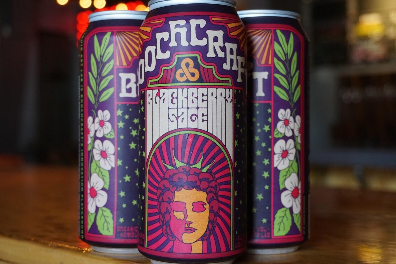 Boochcraft Blackberry Sage