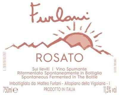 Furlani Rosato