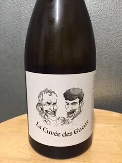 """Cellier Des Crays """"La Cuvée des Gueux"""""""