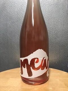 "Matic Wines ""Mea Rosé"""