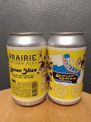 Prairie Lemon Slice