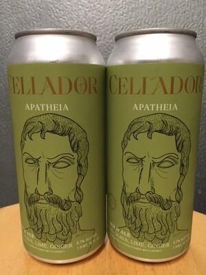 Cellador Apatheia
