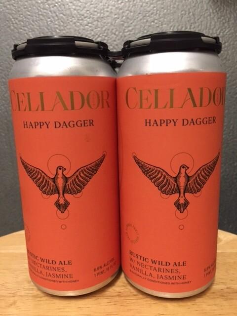 Cellador Happy Dagger