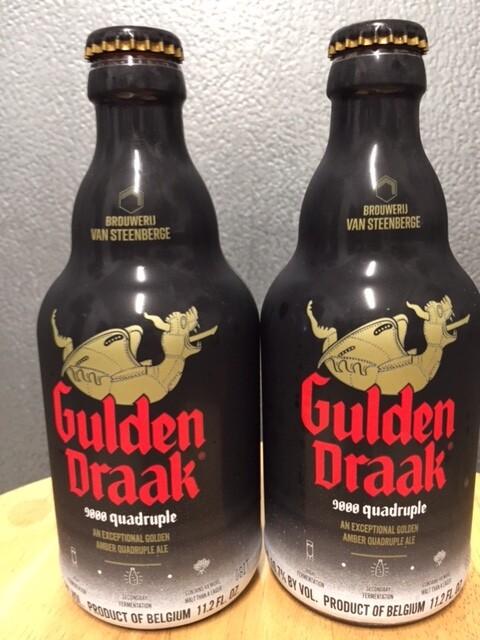 Gulden Draak 9000 Quad