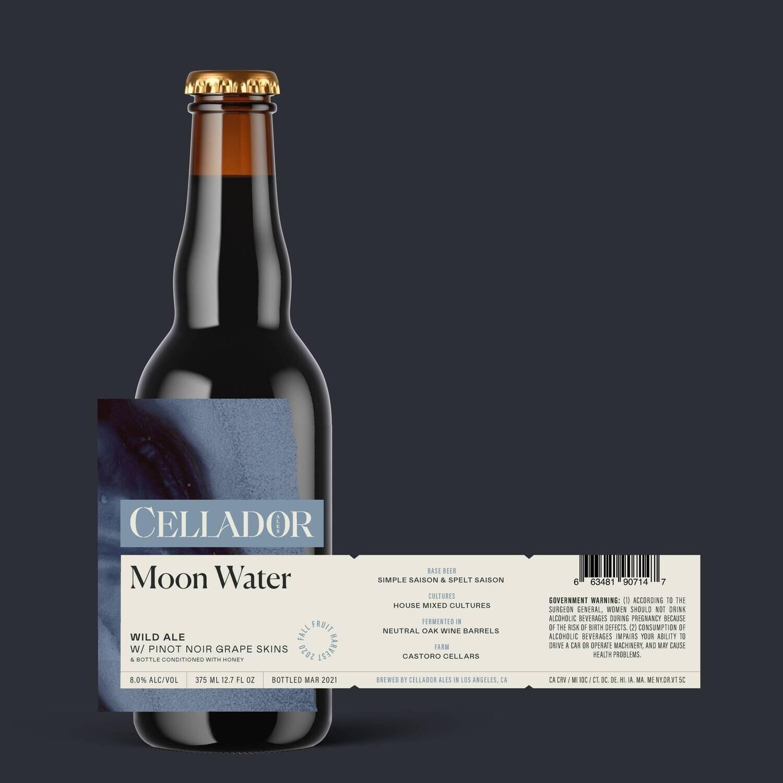 Cellador Moon Water