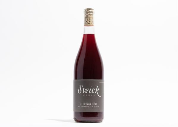 Swick Pinot Noir
