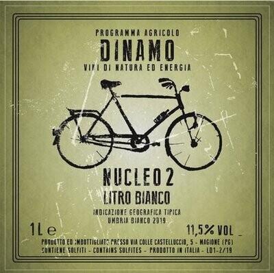 Dinamo Nucleo 2 Bianco