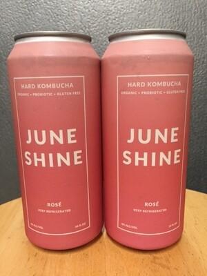 JuneShine Rosé