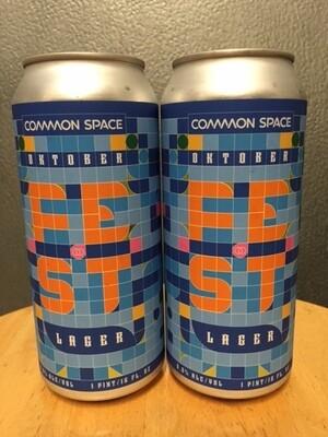 Common Space Fest