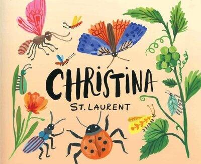Christina St. Laurent