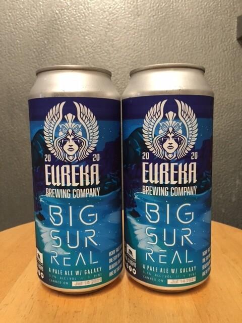 Eureka Big Surreal